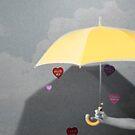 Rainy Days by dreamsower