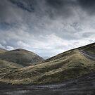 Devil's Elbow, Glenshee by ShinyPhoto