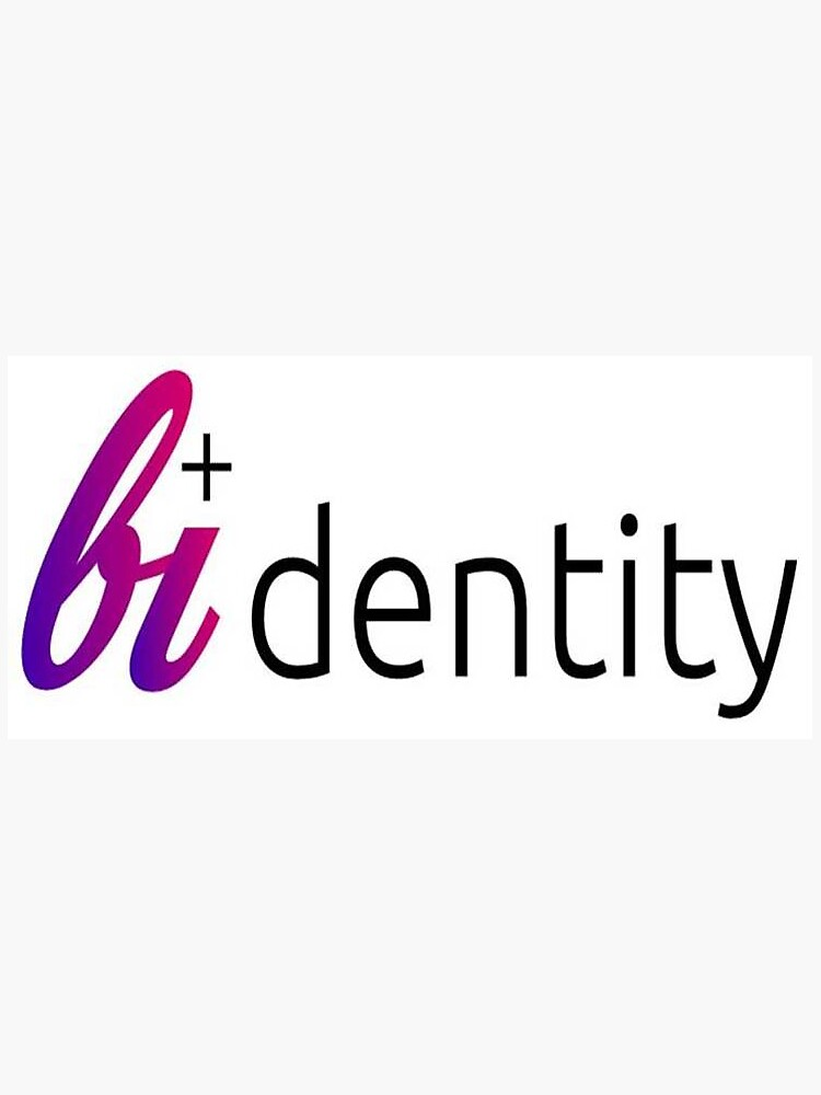 Bidentity Blog Official Logo by BidentityBlog
