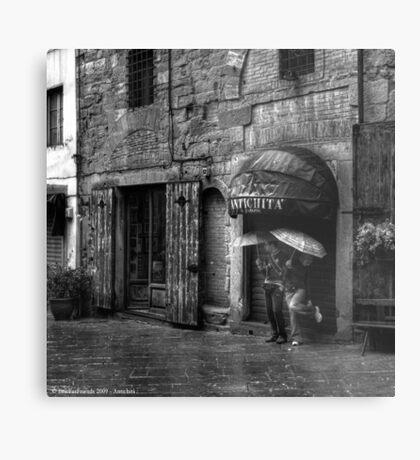 Antichita' - Arezzo, Italy Metal Print
