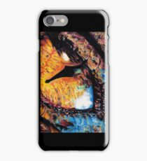 Smaug's Eye iPhone Case/Skin