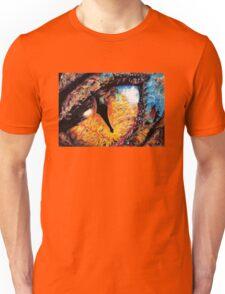 Smaug's Eye Unisex T-Shirt