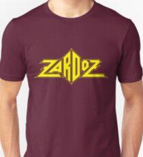 Zardoz Yellow T-Shirt