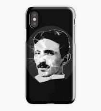 Tesla - Electricity iPhone Case