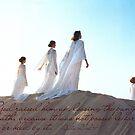 He is risen. by Aleonart