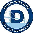 «Colegio demócratas de RWU» de Charlie Jackvony
