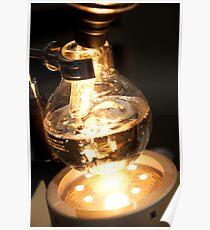 Scientific Coffee Poster