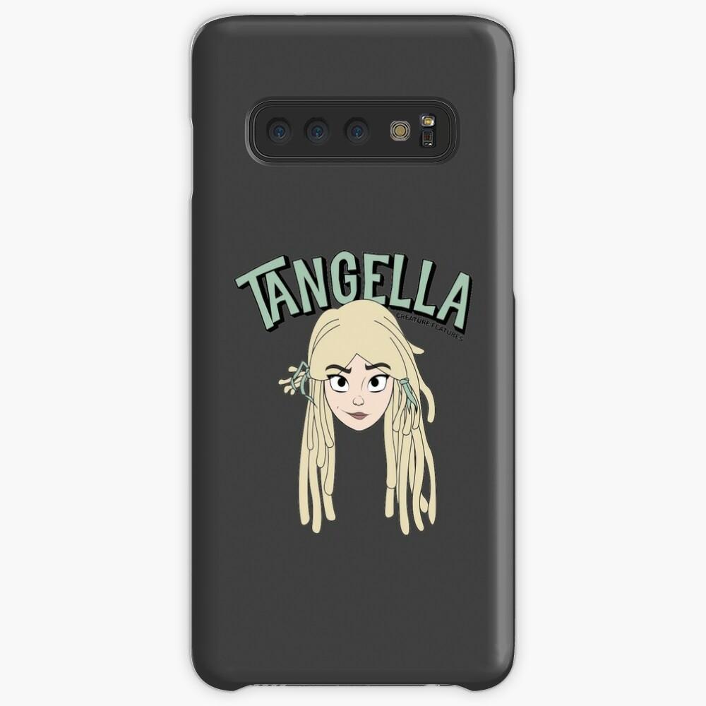 Tangella Case & Skin for Samsung Galaxy