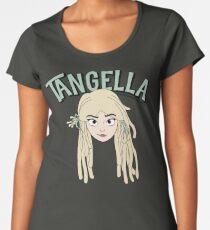 Tangella Women's Premium T-Shirt