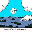clouds by Jerel Baker