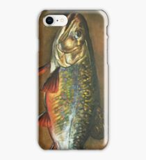 Brook Trout iPhone Case/Skin