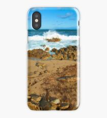 Ebb Tide iPhone Case/Skin