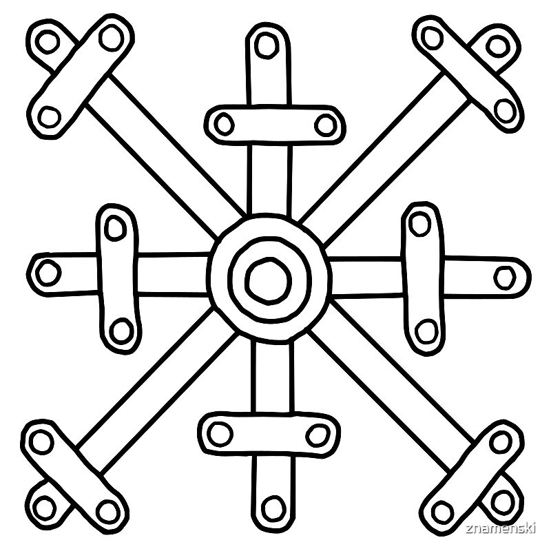 Line, Line art, Circle, Design, vector, illustration, symbol, design, decoration, icon by znamenski