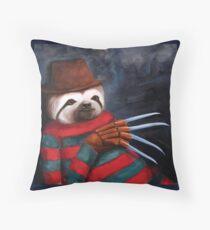 Albtraum auf Elm Street Sloth Dekokissen