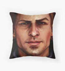 Alistair Throw Pillow