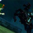 «Enlace Cumple Ganondorf» de nolatechmasters