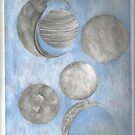 """Luna Abyss by unveiledart"