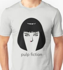 Pulp Fiction by burro T-Shirt
