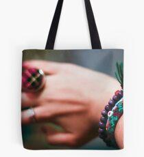 arm (: Tote Bag