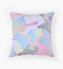 Abstract gradient 2 Floor Pillow