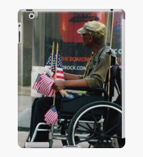 PATRIOT     ^ iPad Case/Skin