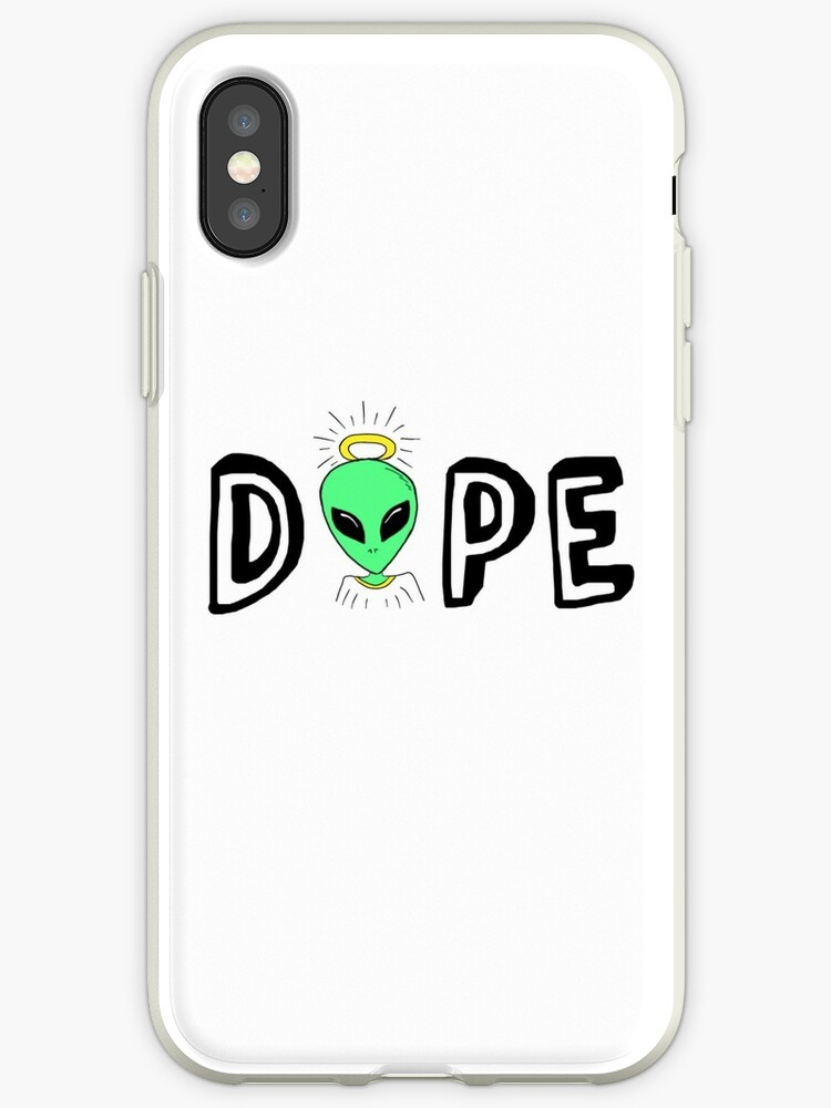 Dope by Kirsten Noelle