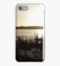 British Sunset iPhone Case/Skin