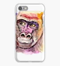 Lowland Gorgeous iPhone Case/Skin