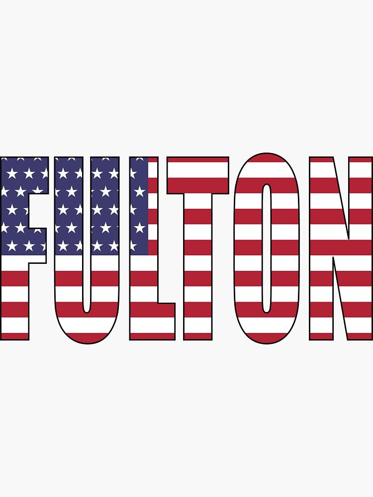 Fulton de Obercostyle
