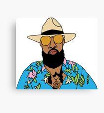Playas Get Chose Canvas Print