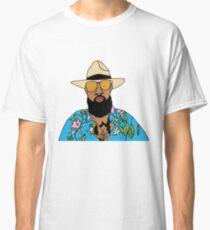Playas Get Chose Classic T-Shirt