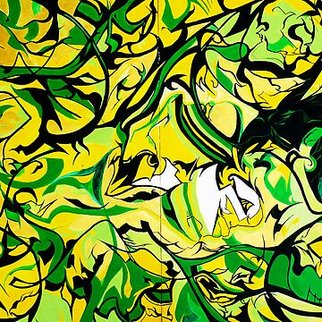 Green Gem by reynoirjr