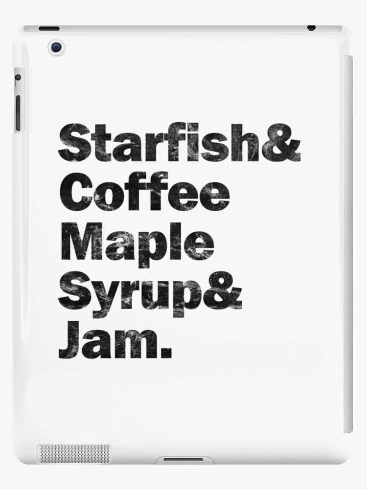 PRINCE Starfish & amp; amp; amp; Kaffee... von siggyspatsky