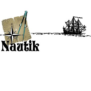 Nautik - Design für Seefahrt und Navigation von eCom-Media