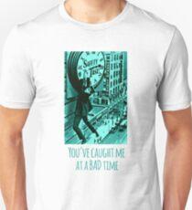 Harold Lloyd - Safety Last Slim Fit T-Shirt