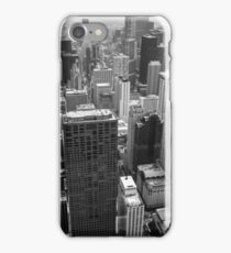 City Tetris iPhone Case/Skin