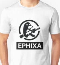 EPHIXA ORIGINAL LOGO Unisex T-Shirt
