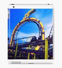 Barrys Amüsements Big Dipper iPad-Hülle & Klebefolie