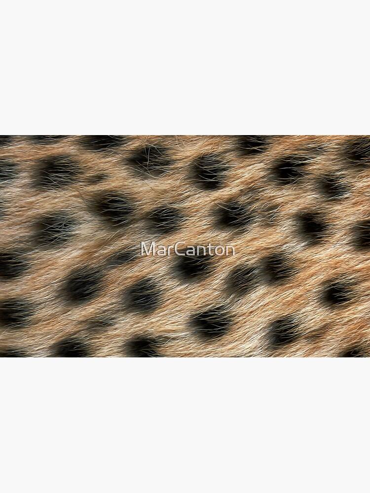 """""""Pop Safari 02 Leopardo"""" de MarCanton"""