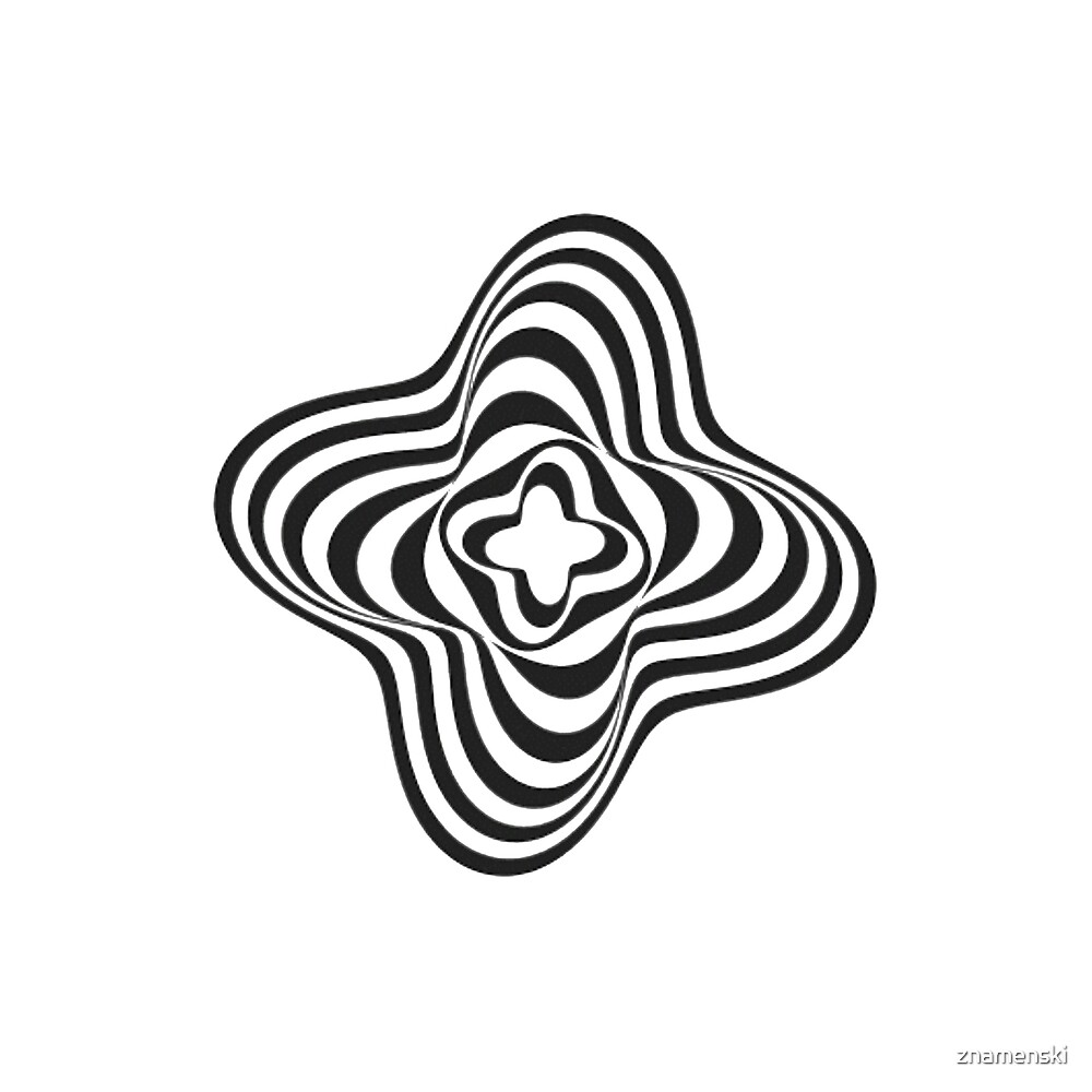 #symbol, #illustration, #vector, #art, head, design, abstract, pattern by znamenski