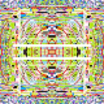 #Symmetry #Pattern #Psychedelic #art pattern street design old carousel by znamenski