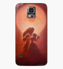 Beauty & The Beast 1 Case/Skin for Samsung Galaxy