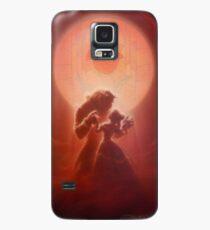 Die Schöne und das Biest 1 Hülle & Klebefolie für Samsung Galaxy