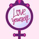 «Love Yourself» de Pendientera