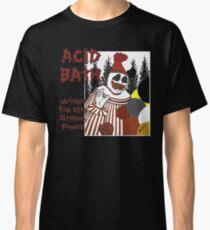 Acid Band Classic T-Shirt