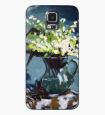 Lily of the Valley Case/Skin for Samsung Galaxy