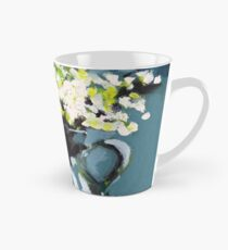 Lily of the Valley Tall Mug