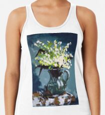 Lily of the Valley Women's Tank Top