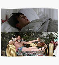 Ferris Buellers Ruhetag 1 Poster