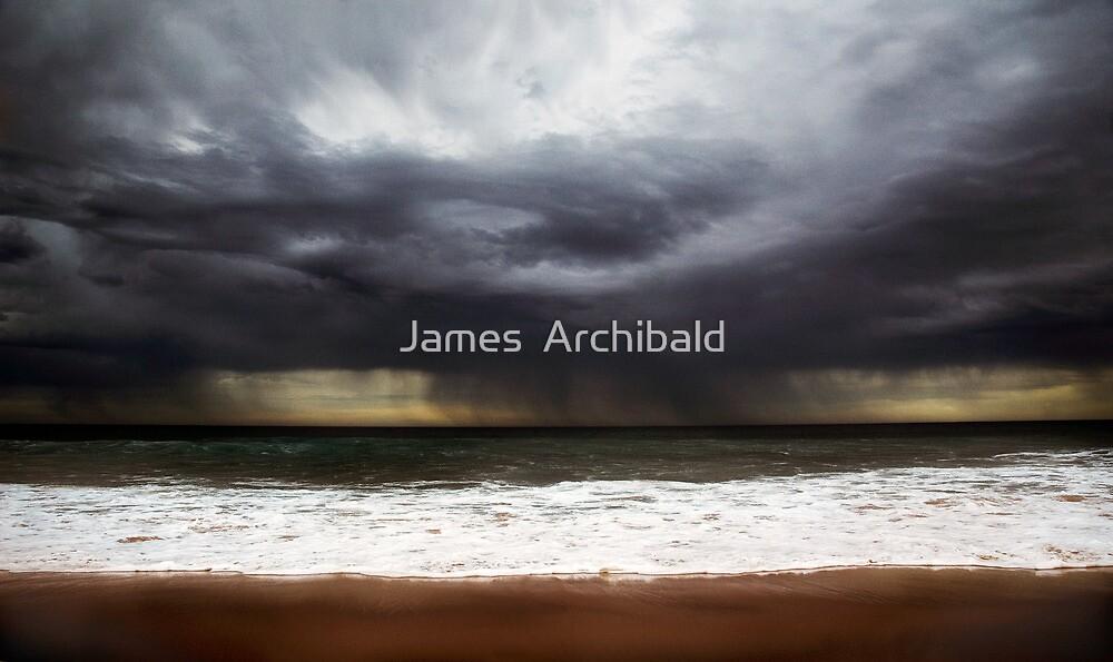 Woolamai by James  Archibald
